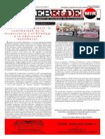 EL REBELDE - Digital - 30 de Junio de 2015