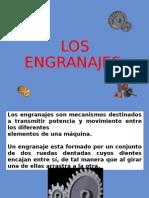 LOS ENGRANAJES