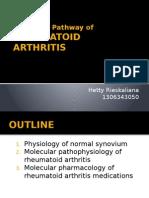 Rheumatoid Athritis
