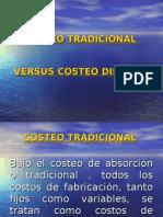 Costeo Tradicional Versus Coteo Directo (1)