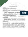 39 - Resumo 2º Prova de Fitopatologia