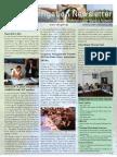 Newsletter No 80