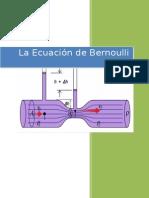 Ecuación de Bernoulliu-Original