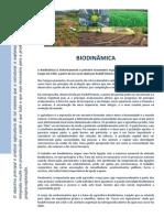 AGRICULTURa-BIODINAMICA