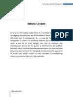 Formacion y Gestion de Empresas Plan de Inversion Cerveceria Artesanal (Final-susti)