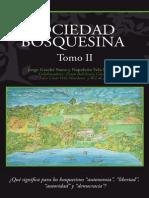 Sociedad Bosquesina T 2-Libro