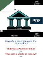 3  7 Wastes