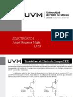 Electrónica básica para ingenieros part2