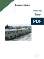 Manual de Trabajo EDS - Tratamiento de Aguas Residuales