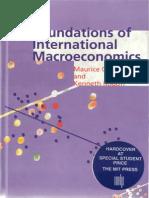 Macroeconomics Jones Pdf