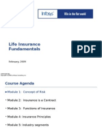 Insurance Fundamentals 20090302 1of2
