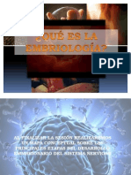 SESIÓN 1 Embriología Del Sistema Nervioso