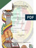 Camara de Compensacion y Reglamento general a la Ley de Cheques