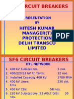 SF6 CB by HKR.ppt