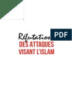IRTF - Refutation Des Attaques Visant L'Islam