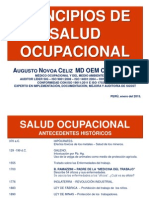 02. Principios de Salud Ocupacional