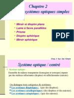 Chapitre2 optique_2013