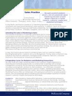 McKinsey_Asia Marketing Practice
