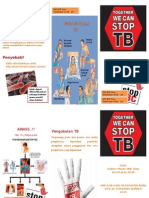 Pamflet TB