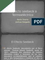 elefectoseebeck