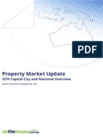 Property Market Update June15