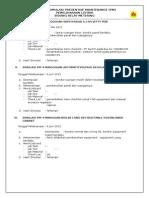 Resume PM Mei 2013