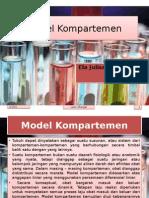 2. Model Komparteman