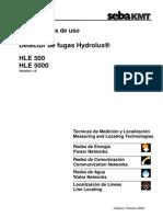 Manual Geofono