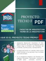 Expo Techo Propio