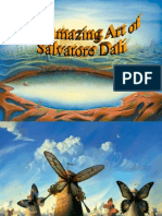 The amazing art of Dali  (1).pps