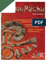 Revista Intercultural Yamaipacha 54