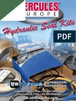 Hi-Tech Seals - Catalogue_revised | Polyurethane | Quality