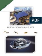 8D) Catalogo Kit Hercules