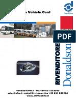 7N) Renault Vehicle Card