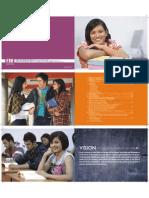 FDDI Prospectus 2010