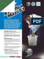 Mapei Adeziv Keraflex Maxi