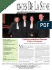 Annonces de la Seine n°24