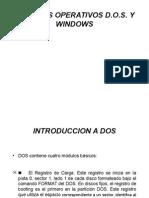 Sistemas Operativos d.o.s.