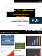 GSA Future of LTE Alan Hadden Expo Summit 240615