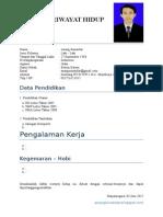 CV Anang Sunandar