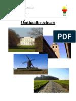 Onthaalbrochure 2015-2016