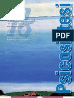PSICOSINTESI  n. 7 -  Aprile 2007