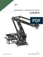 UArm Assembly Instructions v1