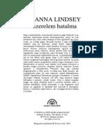 Johanna Lindsey - A szerelem hatalma.pdf