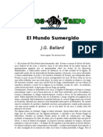 Ballard, James G. - El Mundo Sumergido
