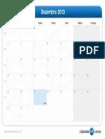 Calendário 2013(1)