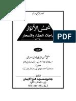 Shamsul Anwar by Shamsul Huda Misbahii
