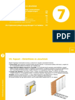 7.fejeze7.fejezet-Előtétfalak,+aknafalak.pdft-Előtétfalak,+aknafalak