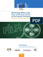 Films in Schools Study