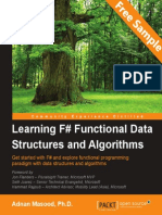 Learning F# Functional Data Structures and Algorithms - Sample Chapter
